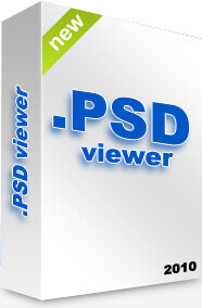 PSD viewer - Package